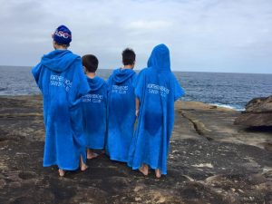 northern beaches swim club sunday races