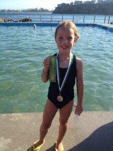 Northern Beaches Swim Club news