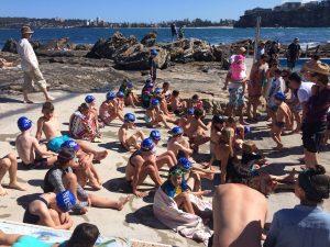 Swimming-Club-Sunday-afternoon-Sydney
