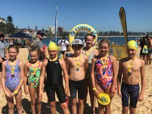 Banana Boat Swim Kids